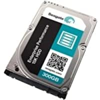 Seagate Enterprise Performance 300GB 2.5 Turboboost Hybrid Internal Hard Drive ST300MX0032