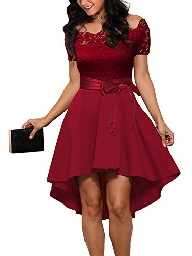 formal bridal party dresses - 9