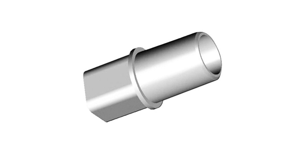 AlcoHawk 5 x Slim Breathalyzer Mouthpieces - (set of 5) Q3i