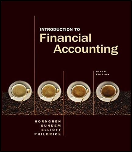 Read e-book financial accounting: an introduction to concepts, method….