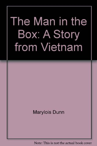 The Man in the Box: A Story from Vietnam (Little Red Hen Books)