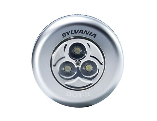 Sylvania Led Emergency Light