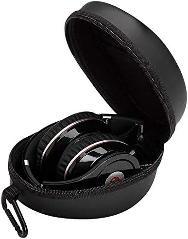 Hermitshell Hard EVA Travel Case for Skullcandy Hesh 3 Wireless Headphone