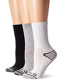 Merrell paquete de 3 calcetines acolchados para senderismo