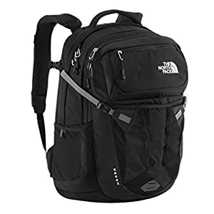 The North Face Women's Recon Backpack 2015,TNF Black,US