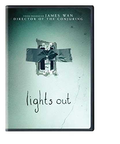 Lights Out (DVD) (Os Light Ein)
