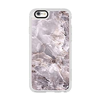 online store 63895 6dc5a iPhone 6s Case, Casetify® New Standard Snap Case Grey Purple Marble ...