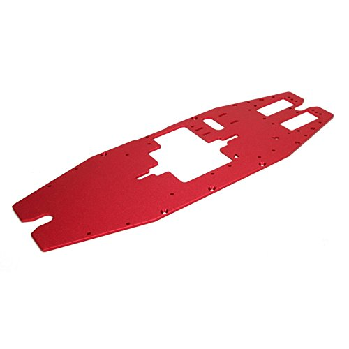 Losi Chassis Plate, Top: LST XXL2-E, LOS241010 ()