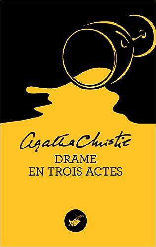 Livre Drame en trois actes (Nouvelle traduction révisée) epub pdf
