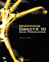 Beginning DirectX 10 Game Programming Front Cover