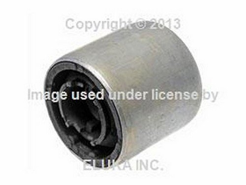 2 X Mini OEM Bushing without Bracket for Front Axle Control Arm R55 R55N R56 Cooper Cooper S Cooper Cooper S Coop.S BEV Cooper Cooper S Cooper Cooper S Cooper - Bracket Front Axle