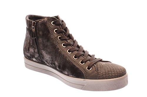 IGI & Co Damen Sneaker/Stiefelette antra./grigio (Grau) 6750100