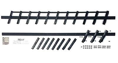 Flex-Fence - Decorative Versa Fence Louver System