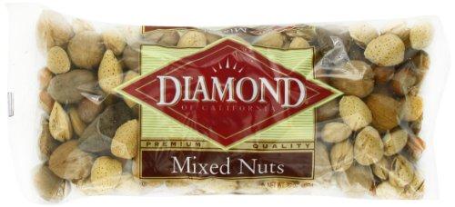 Diamond California Nuts Shell 32 Ounce product image