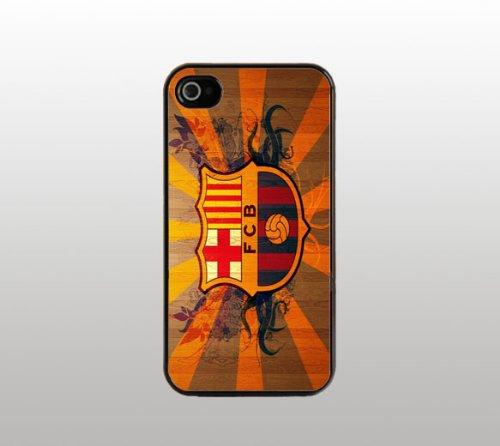 futbol-club-fc-barcelona-hard-snap-on-case-for-iphone-4-4s-black-football-soccer-liga-bbva
