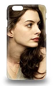 Iphone Anne Hathaway American Female Les Miserables The Devil Wears Prada The Princess Diaries Awesome High Quality Iphone 6 3D PC Soft Case Skin ( Custom Picture iPhone 6, iPhone 6 PLUS, iPhone 5, iPhone 5S, iPhone 5C, iPhone 4, iPhone 4S,Galaxy S6,Galaxy S5,Galaxy S4,Galaxy S3,Note 3,iPad Mini-Mini 2,iPad Air )