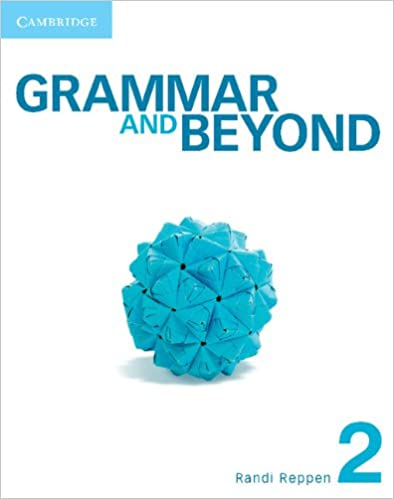 Grammar and beyond level 2 students book and workbook randi reppen grammar and beyond level 2 students book and workbook student workbook edition fandeluxe Gallery