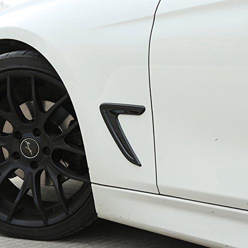 GermanCarParts Koftl/ügel Performance Style Gitter hochgl/änzend Schwarz f/ür F34 GT