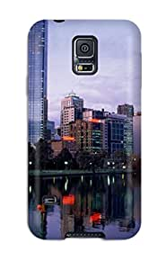 7701746K79825762 Awesome Case Cover Compatible With Galaxy S5 - Yarra River Australia