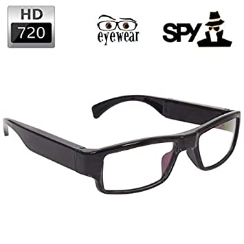 798b7270c236 Buy SPY 360 16GB New Undetectable HD 1920x1080P Spy Glasses Camera Mini  Sunglasses Camcorder Digital Video Recorder Spy Glasses DVR Online at Low  Price in ...