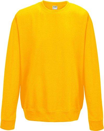 AWDis Hoods - Sudadera con capucha - para mujer dorado