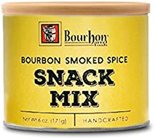 product image for Bourbon Smoked Spice Snack Mix