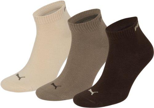 Calza 3P Unisex Sneaker Invisible Puma w0qYff