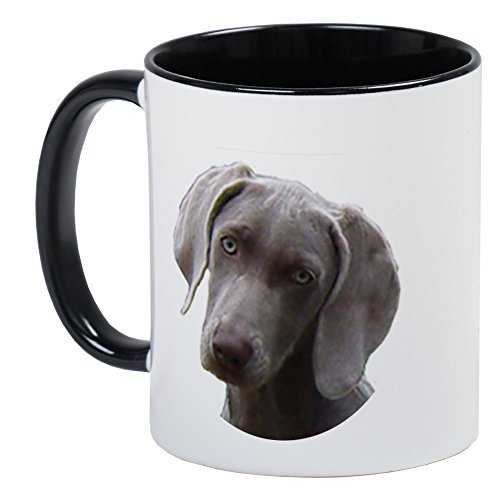 CafePress Weimaraner Mug Unique Coffee Mug, Coffee Cup
