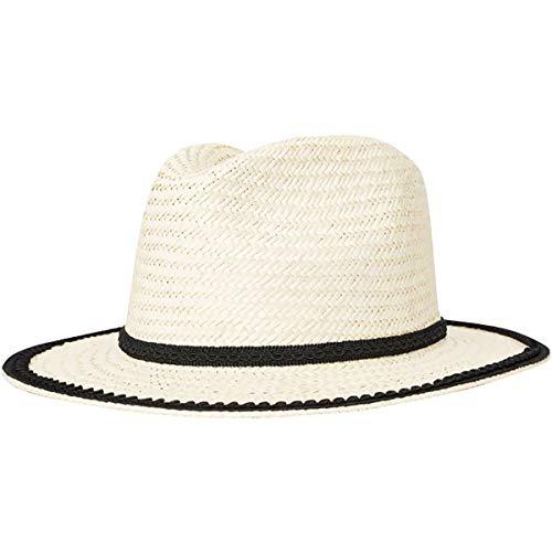 Brixton Women's Lera II Fedora Tan XS (6 3/4) (Fedora Xs Hat)