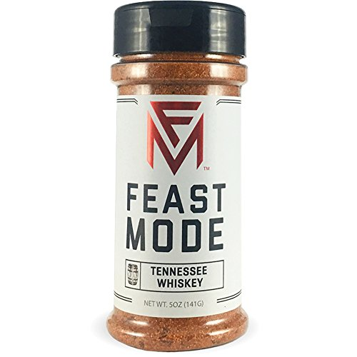 Feast Mode Flavors - Tennessee Whiskey by Feast Mode Flavors