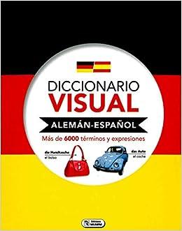Diccionario de propiedad intelectual e industrial alemán / español.