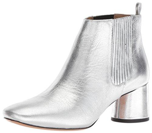 Silver Marc Jacobs Chelsea Rocket Women's Ankle Boot cW0qZYWn
