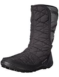 Columbia Women's Minx Mid Slip Omni-Heat Boot