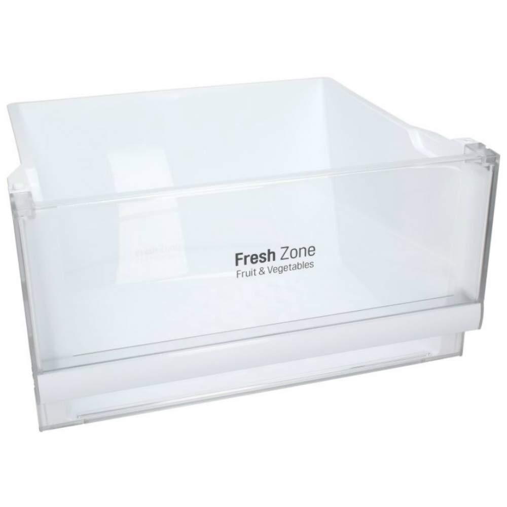 Cajón inferior de verduras y frutas frigorífico LG GC-B247JMUV GC ...