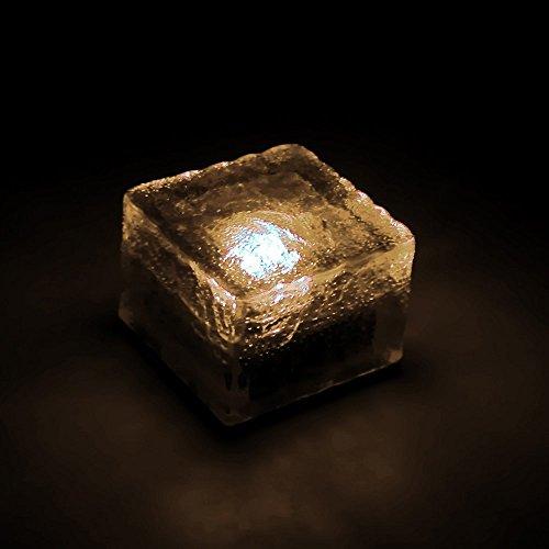 Luminous Solar Lamp