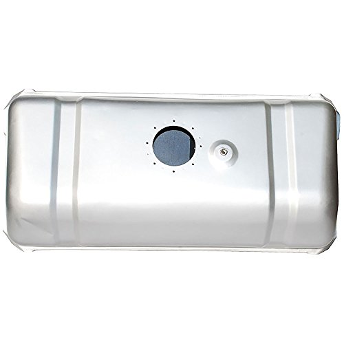 (Direct Fit Fuel Tank Gas Tank For Chevy Corvette 1978 1979 1980 1981 1982 - BuyAutoParts 38-200108O New )