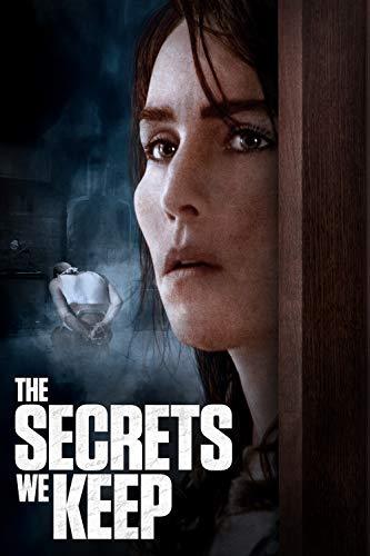The Secrets We Keep - Inclus Version Française [DVD]