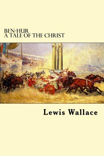 Ben-Hur A Tale Of The Christ pdf epub
