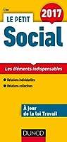 Le Petit Social 2017 - Les éléments indispensables par Roy