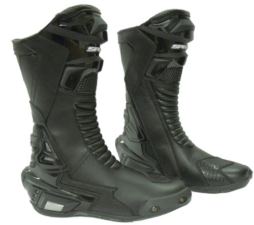 Motorcycle Sports Boots - 4