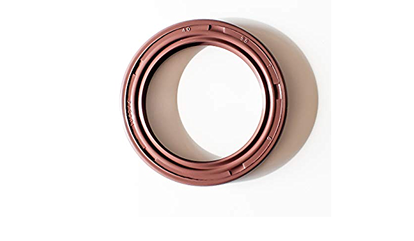 Viton Oil Shaft Seal Double Lip 55 x 75 x 8mm   Price for 1 pc