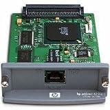 HP Jetdirect 620n Fast Ethernet EIO Internal Print Server w/ 16MB Memory