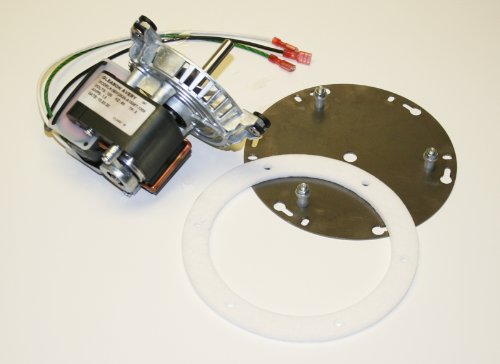 quadrafire pellet stove - 3