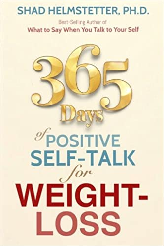 The Complete Book Of Self Talk Shad Helmstetter