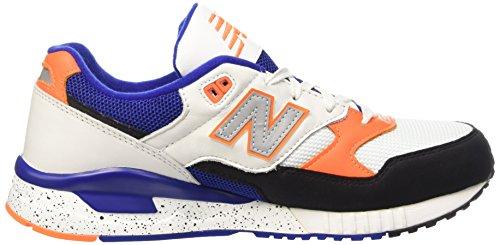New Balance Nbm530psc - Zapatillas de deporte Hombre Blanco