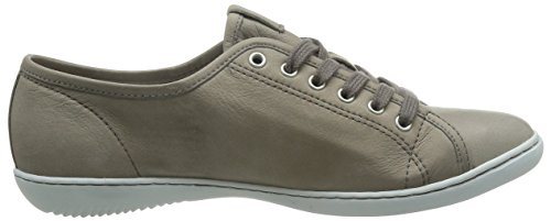 Derby TBS Femme Taupe Gris Cerise Sn5wUqvxZ