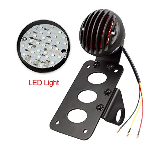 Led Horizontal Mount Side Light in US - 3
