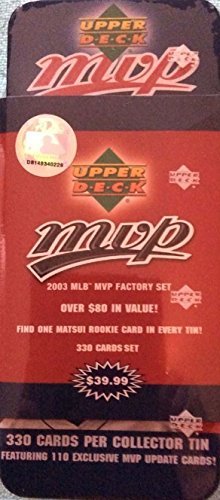 2003-upper-deck-mvp-version-mlb-baseball-factory-sealed-set-featuring-110-exclusive-update-cards-fou