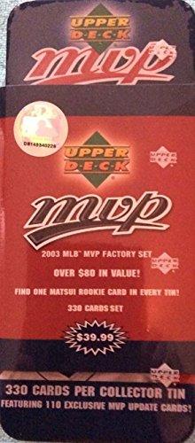 Upper Deck Mvp Baseball Card - 5