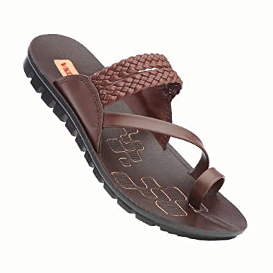 4d0b710ca VKC Pride Fashion Mens Footwear Art. NO. 1413A Size - 09 (27CM): Buy Online  at Low Prices in India - Amazon.in